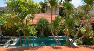 Bali Long Term Rental Villa Dream in Sanur
