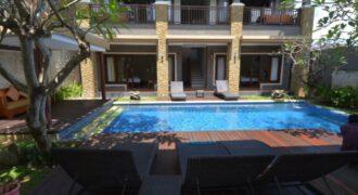 Bali Long Term Rental Villa Elianna in Seminyak
