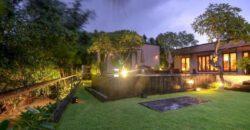 Bali Long Term Rental Villa Elena in Pererenan