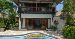 Bali Long Term Rental Villa Demi in Sanur