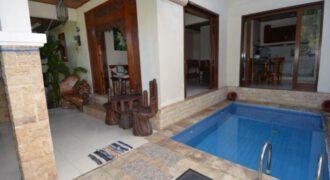 3-bedroom Villa Deborah in Kerobokan