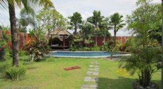 Bali Long Term Rental Villa Bailee in Kerobokan