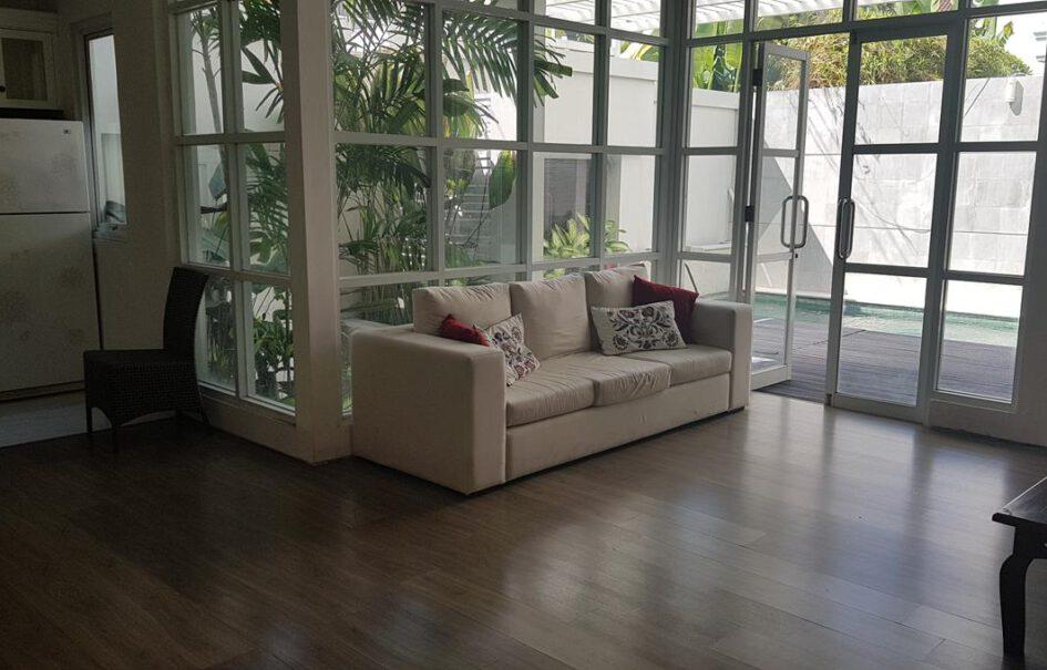 3-bedroom Villa Guadalupe in Petitenget
