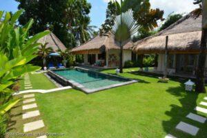 Long Term Rental Villa Dahpne in Pererenan, Yearly Rental Villa