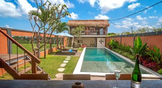 Bali Long Term Rental Villa Gia in Kerobokan