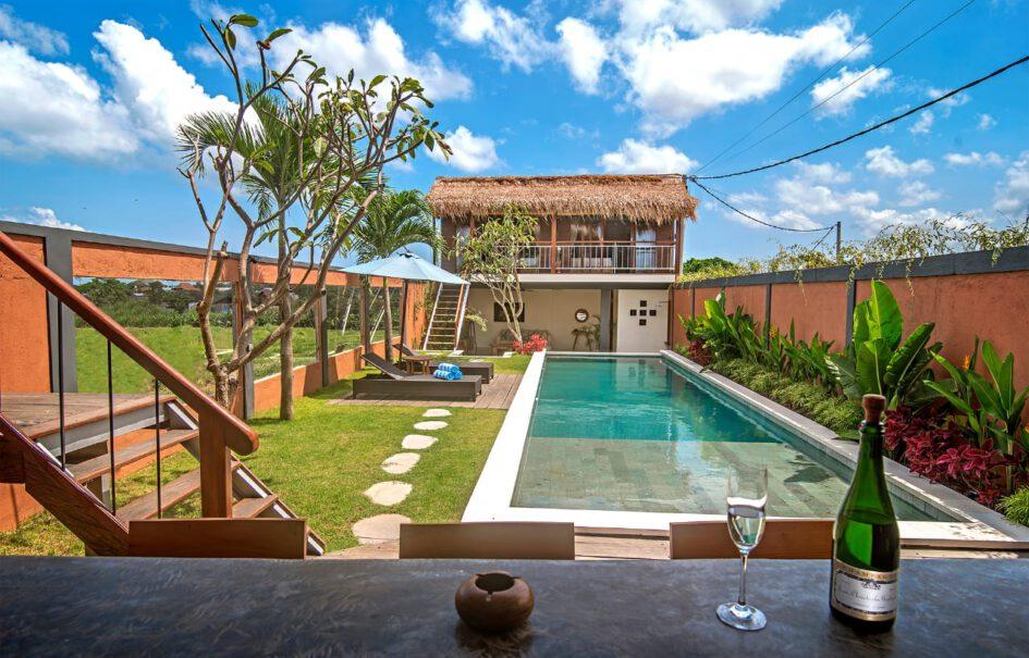 3-bedroom Villa Gia in Kerobokan