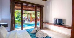 Bali Long Term Rental Villa Delaney in Berawa