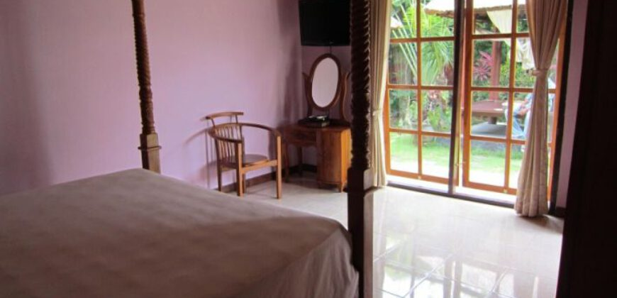 Villa Bailee in Kerobokan – AY88