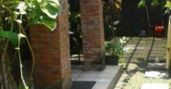 Bali Long Term Rental Villa Dior in Sanur