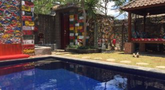 Bali Long Term Rental Villa Giuliana in Seminyak