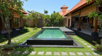 Bali Long Term Rental Villa Destiny in Sanur