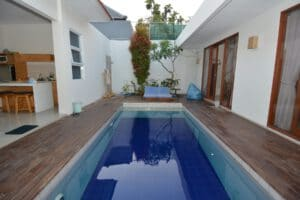 Long Term Rental Villa Katy in Umalas, Yearly Rental Villa