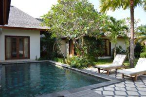 Long Term Rental Villa Ayla in Canggu, Yearly Rental Villa
