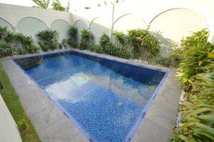 long term rental Villa Amina in Pererenan, yearly rental villa