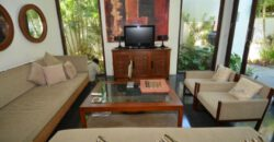 Bali Long Term Rental Villa Eliana in Canggu