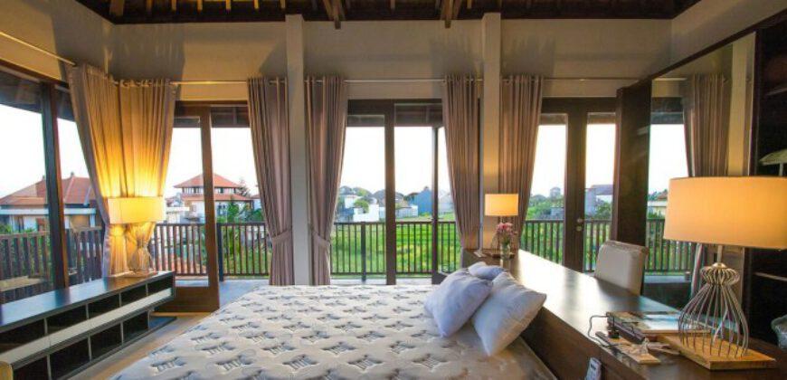 Villa Delilah in Berawa – AY874