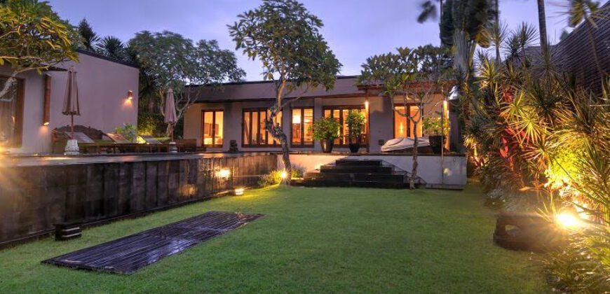 Villa Elena in Pererenan – AY975