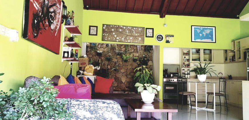 Villa Greta in Denpasar – KE0002