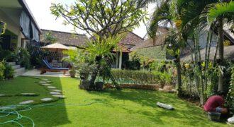 Bali Long Term Rental Villa Greta in Denpasar
