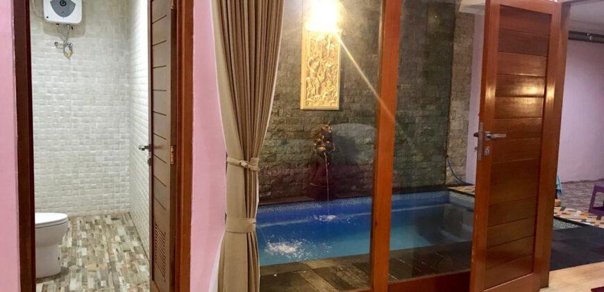 Bali Long Term Rental Villa Gabrielle in Sanur