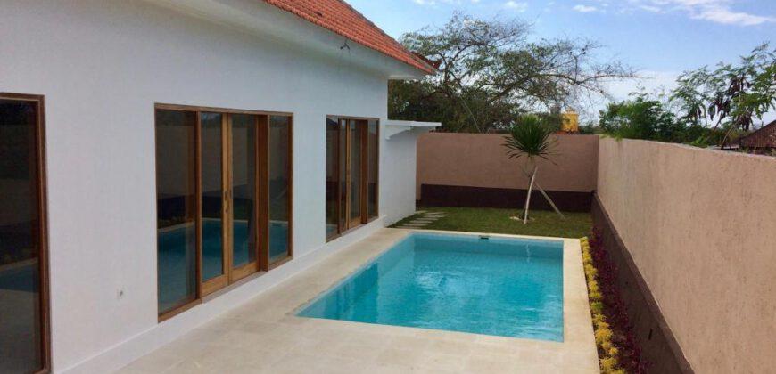 Bali Long Term Rental Villa Gemma in Ungasan