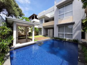 Long Term Rental Villa Avalynn in Nusa Dua, Yearly Rental Villa