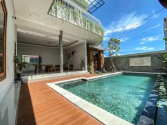 Villa Biru in Berawa – AY1306