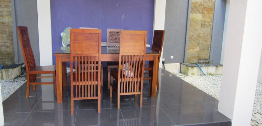 5-bedroom Villa Hadassah in Seminyak