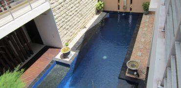 Bali Long Term Rental Villa Hadassah in Seminyak