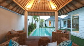 Bali Long Term Rental Villa Giavanna in Canggu