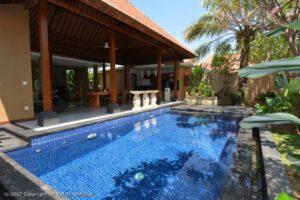 Long Term Rental Villa Addison in Sanur, Yearly Rental Villa