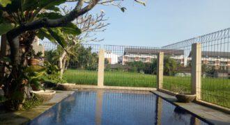 3-bedroom Villa Galilea in Ubud