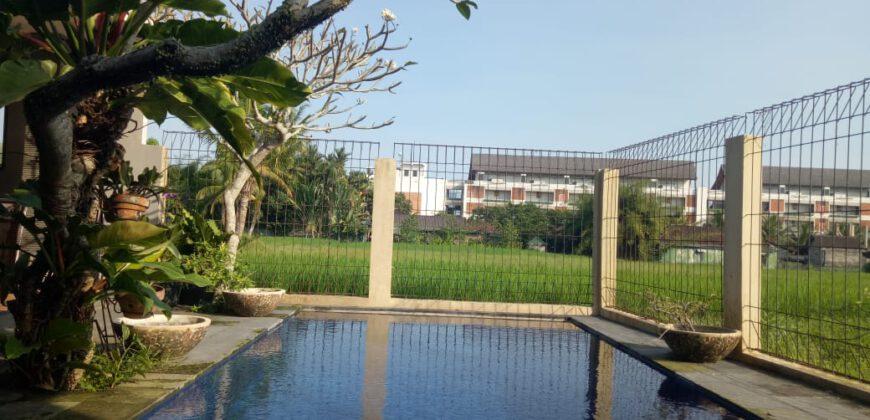Bali Long Term Rental Villa Galilea in Ubud