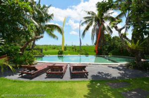 long term rental villa Kamiyah in Canggu, yearly rental villa
