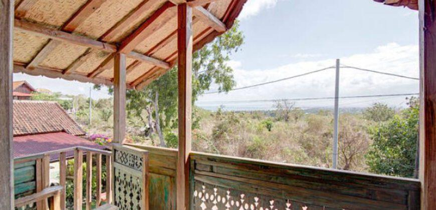 Villa Cassandra in Jimbaran – AY607
