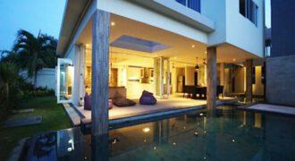 Villa Macy in Sanur – AY818