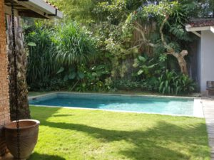 Long term rental villa Novalee in Umalas, yearly rental villa