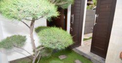Villa Kaisley in Sanur – AY614