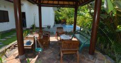 Villa Kamilah in Pererenan – AY626