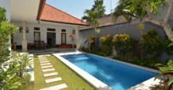 Villa Lylah in Petitenget – AY808