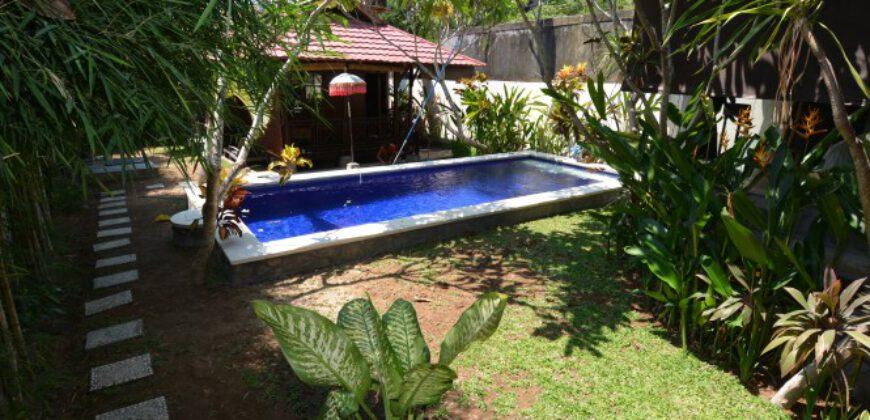 Villa Macie in Canggu – AY8916