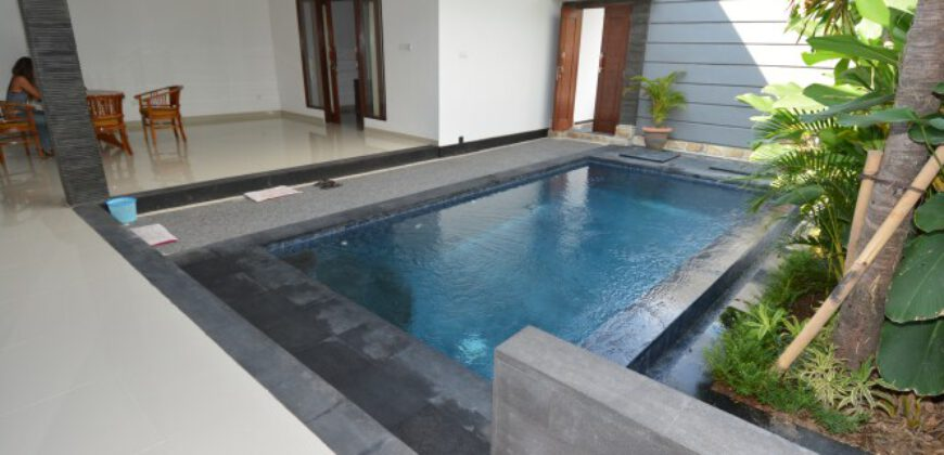 Villa Mackenzie in Canggu – AY817