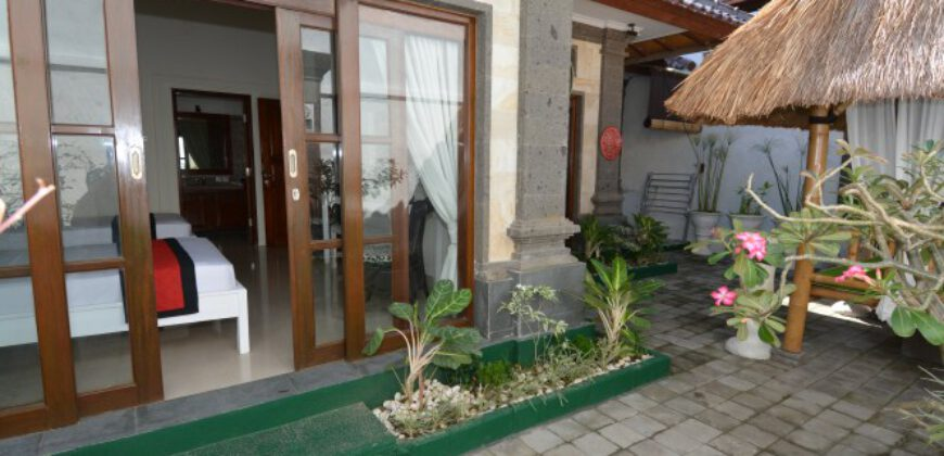 Villa Kai in Sanur – AY606