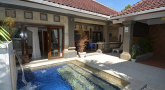 3-Bedroom Villa Kai in Sanur