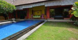 Villa Danna in Seminyak – AY844
