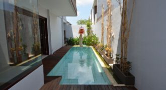 3-Bedroom Villa Kara in Sanur