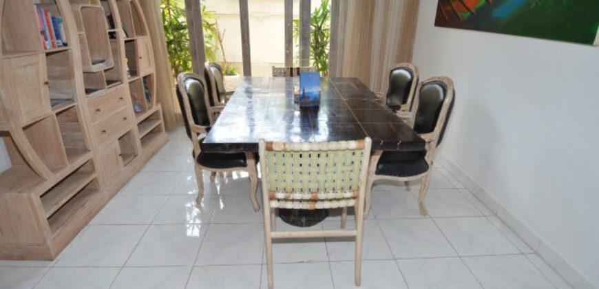 Villa Marissa in Sanur – AY889
