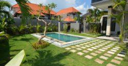 Villa Keily in Berawa – AY677