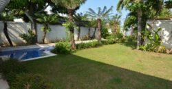 Villa Mckinly in Kerobokan – AY909