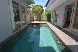 long term rental villa Ronny in Sanur, yearly rental villa